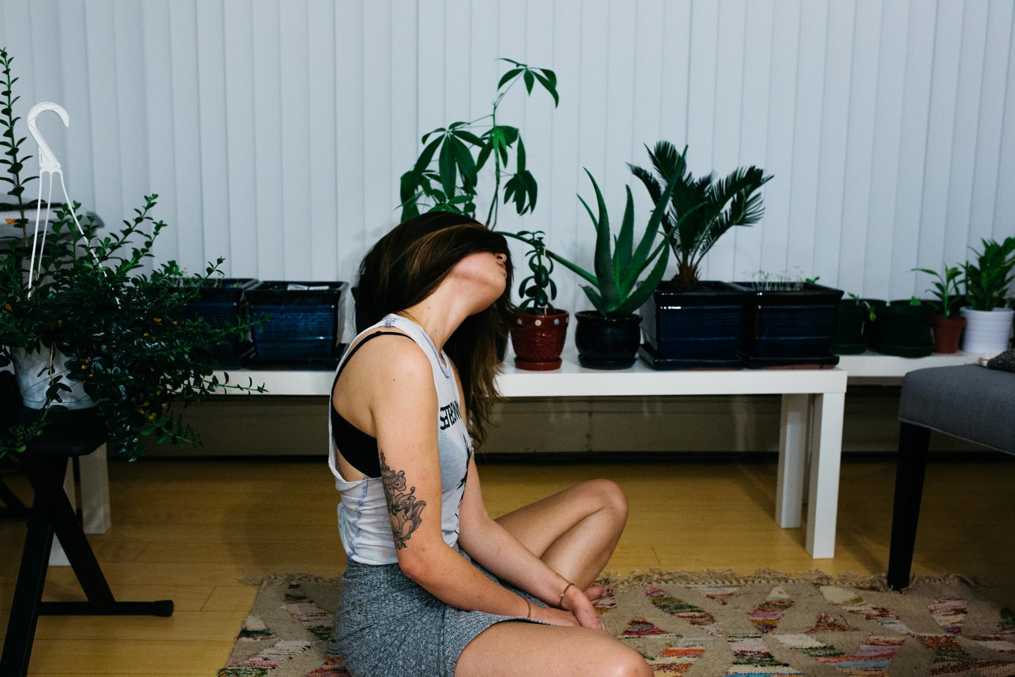Its a great time to start yoga at home